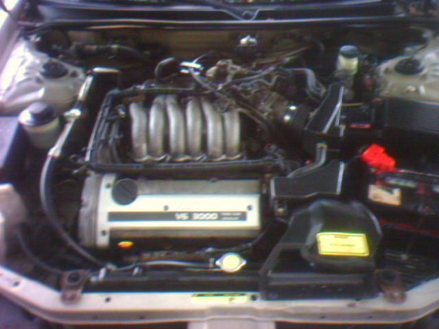 Another rrookie5 1995 Nissan Maxima post... - 12119068