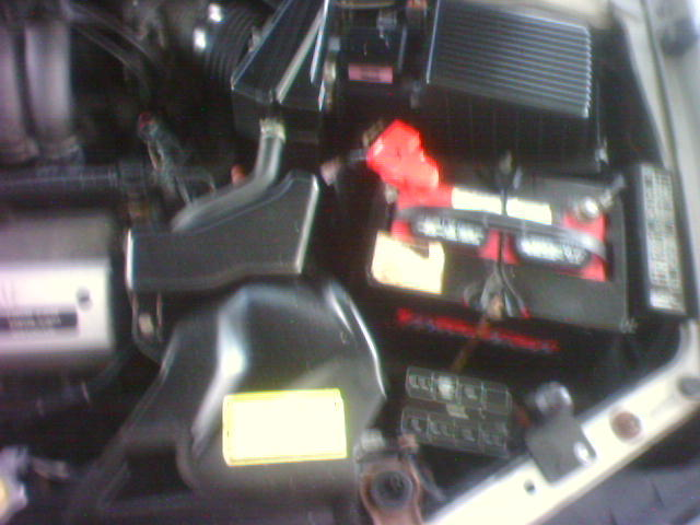 Another rrookie5 1995 Nissan Maxima post... - 12119069
