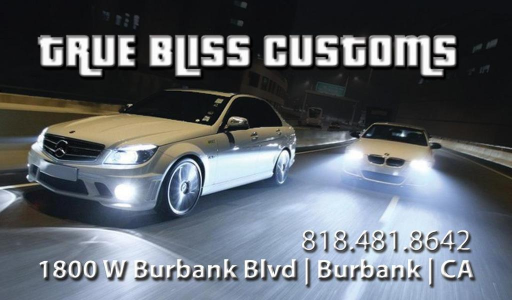 Another TrueBlissCustoms 2006 Ford Mustang post... - 12118328