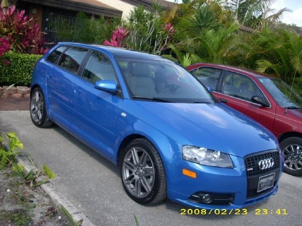 Another rickid173 2008 Audi A3 post... - 12119717