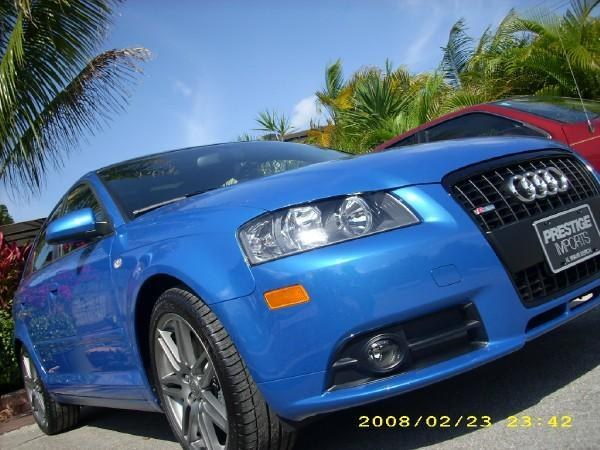 Another rickid173 2008 Audi A3 post... - 12119718