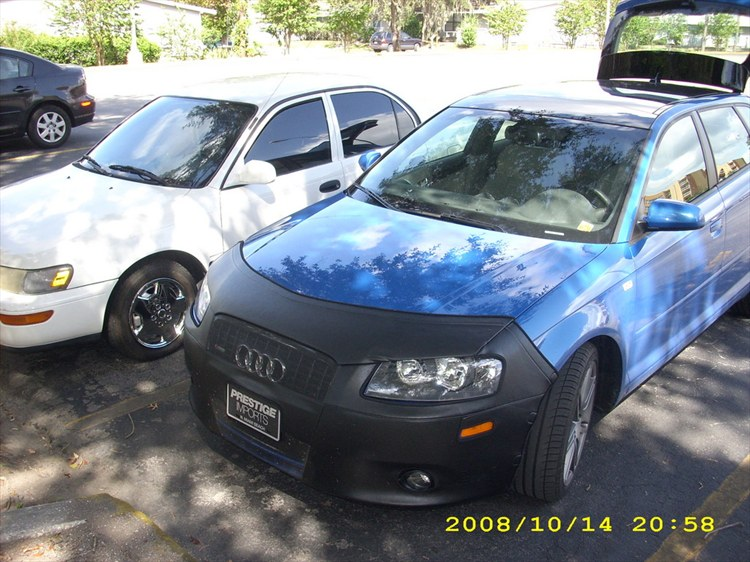Another rickid173 2008 Audi A3 post... - 12119720