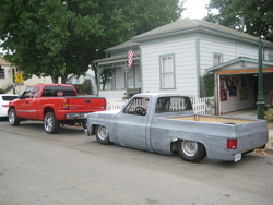 hoodlumsofmtz 1974 Chevrolet C/K Pick-Up