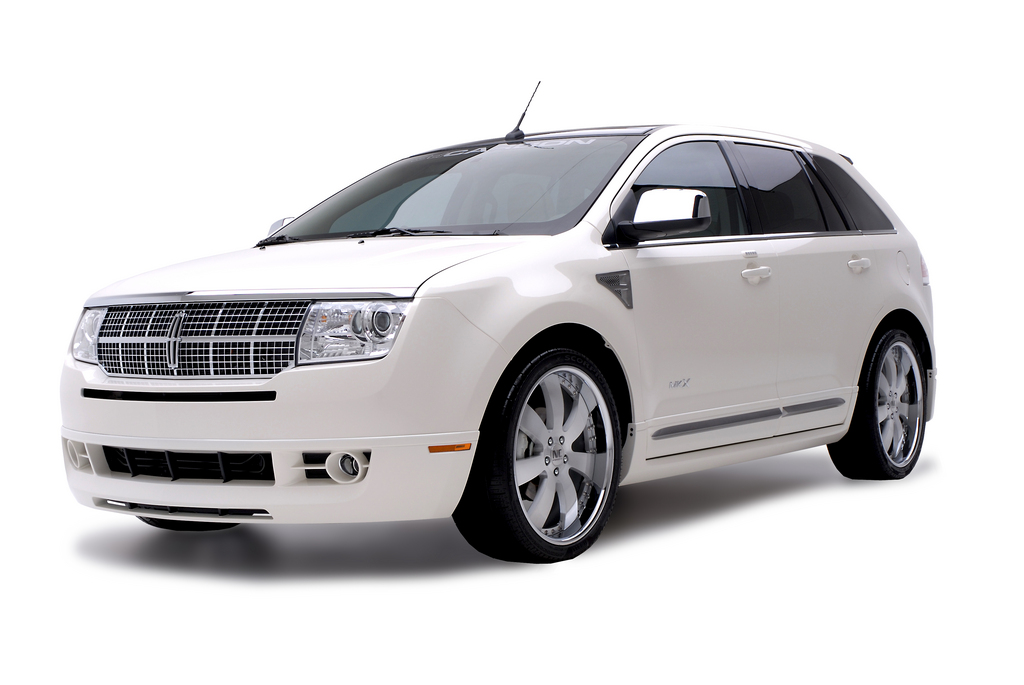 3DPsyco1 2008 Lincoln MKX Specs, Photos, Modification Info at CarDomain