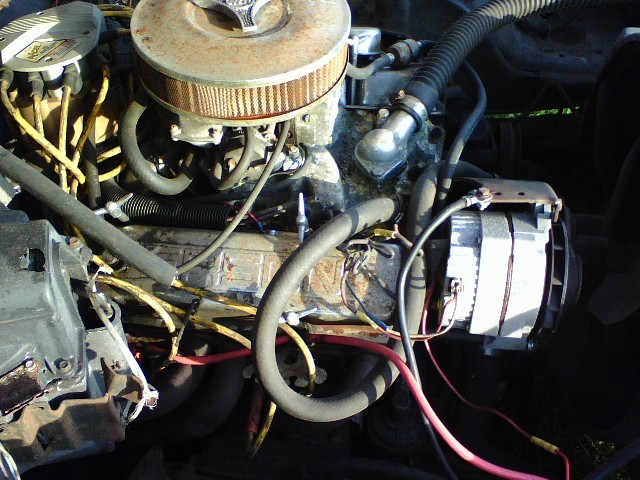 Another Walpy 1981 Chevrolet Monte Carlo post... - 12119818
