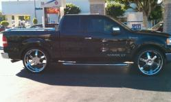 javmen73 2007 Lincoln Mark LT