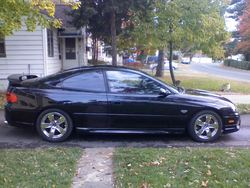 badIuck13s 2005 Pontiac GTO