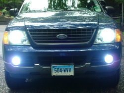 G20kid203s 2005 Ford Explorer