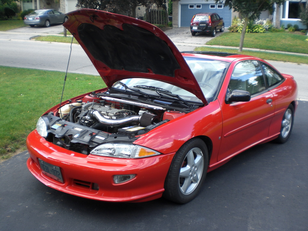 Carguy18 1999 Chevrolet Cavalier 31723230001 Large