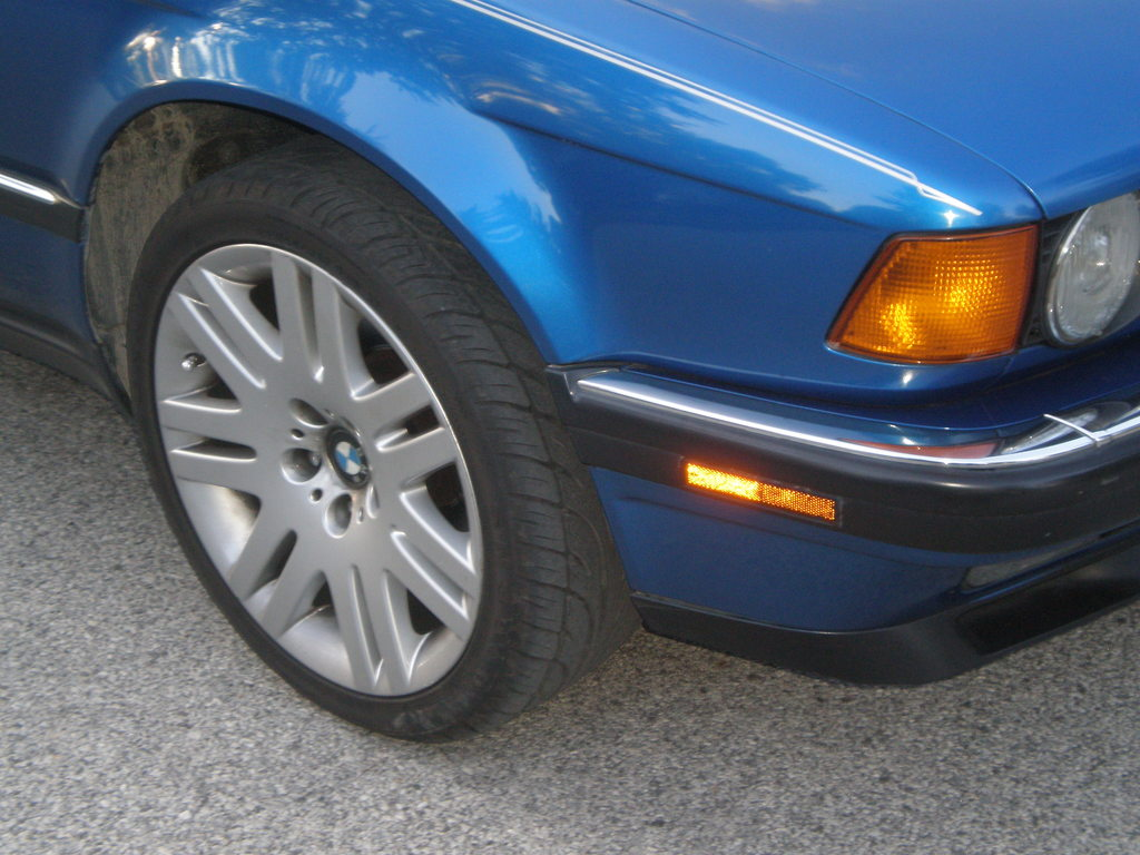 Another Les0317 1994 BMW 7 Series post... - 12130760