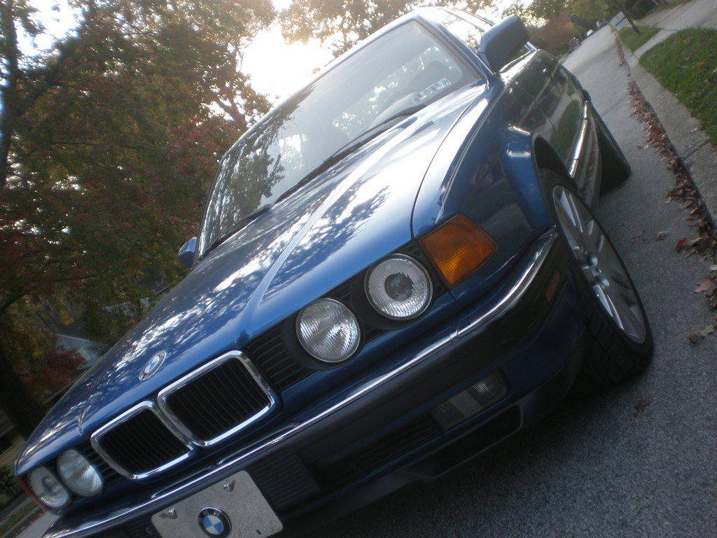 Another Les0317 1994 BMW 7 Series post... - 12130762
