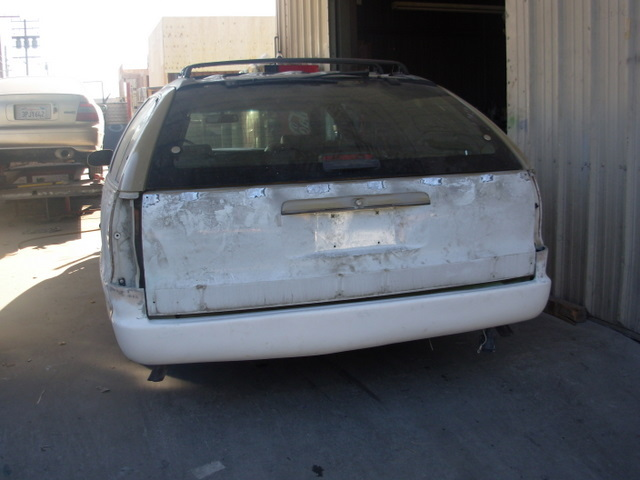Another Raw64SS 1995 Buick Roadmaster post... - 12122049