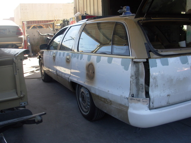 Another Raw64SS 1995 Buick Roadmaster post... - 12122050