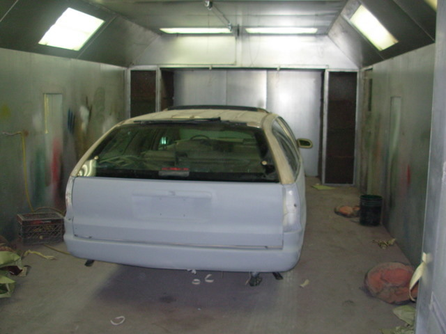 Another Raw64SS 1995 Buick Roadmaster post... - 12122060