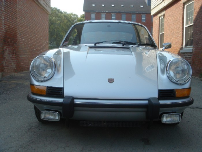 Another 993C4S 1973 Porsche 911 post... - 12122182