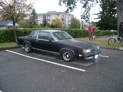 talksick420s 1987 Oldsmobile Cutlass Supreme