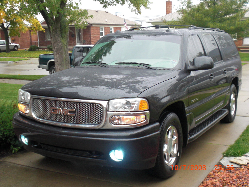 onmytab 2004 gmc yukon denali specs photos modification. Black Bedroom Furniture Sets. Home Design Ideas