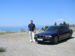 wise-mans 1999 BMW 7 Series