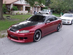 sicsc300s 1995 Lexus SC