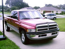 ChandlerNeal1s 1999 Dodge Ram 1500 Regular Cab