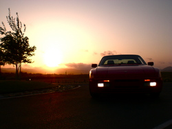 944crazys 1987 Porsche 944