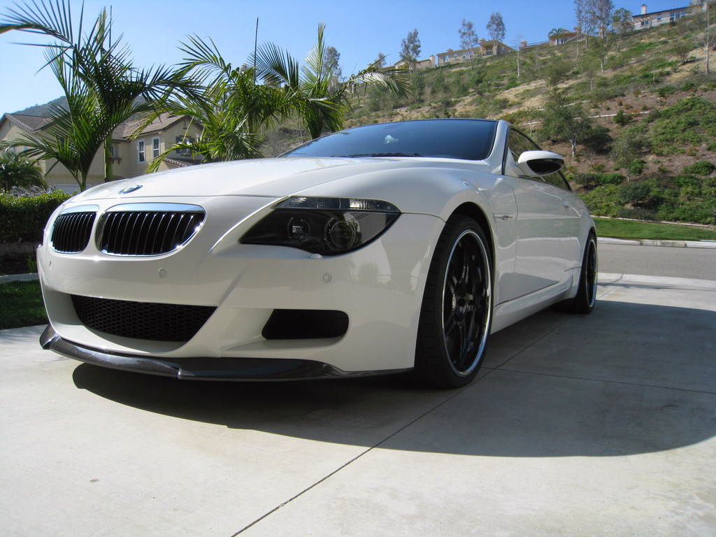 johnnyricer 2007 bmw m5 specs photos modification info at cardomain. Black Bedroom Furniture Sets. Home Design Ideas
