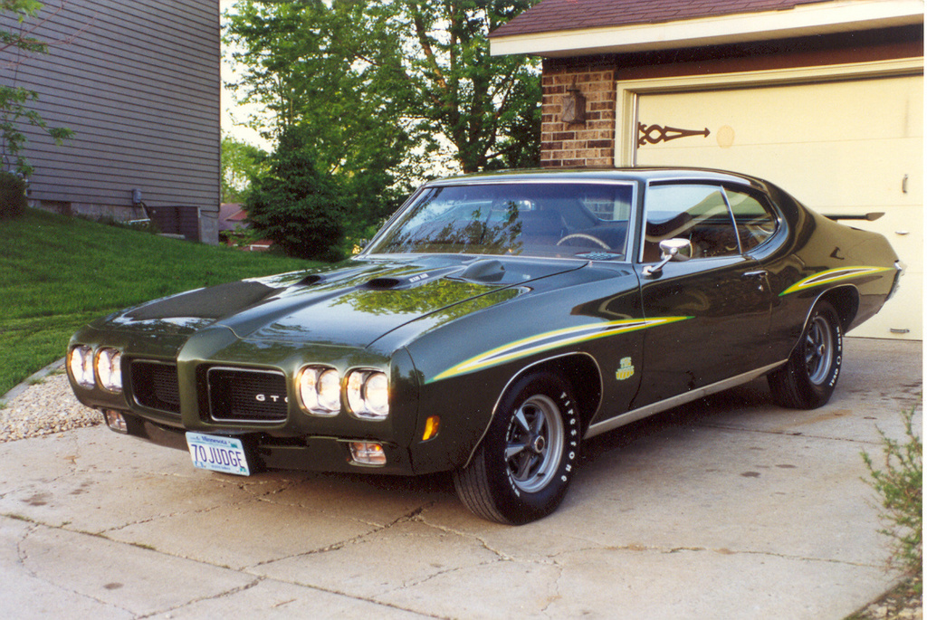 Rrrandall 1970 Pontiac Gto Specs Photos Modification Info At Cardomain