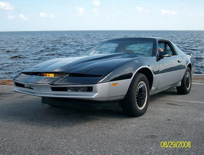 Karrkraft 1982 Pontiac Trans Am Specs Photos