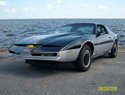 KARRKrafts 1982 Pontiac Trans Am