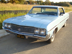 cbcjcgreinkes 1964 Buick Skylark