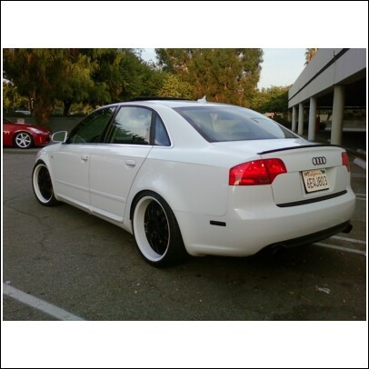 Another atop818 2008 Audi A4 post... - 12128030