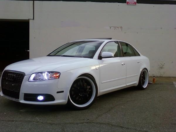 Another atop818 2008 Audi A4 post... - 12128031