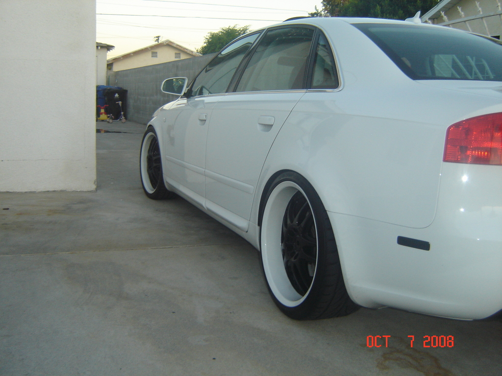 Another atop818 2008 Audi A4 post... - 12128034