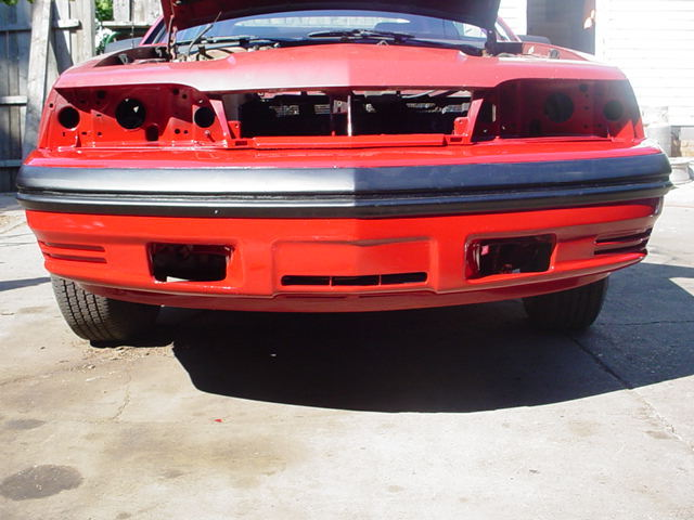 Another GT40Cougar 1988 Ford Thunderbird post... - 12128243