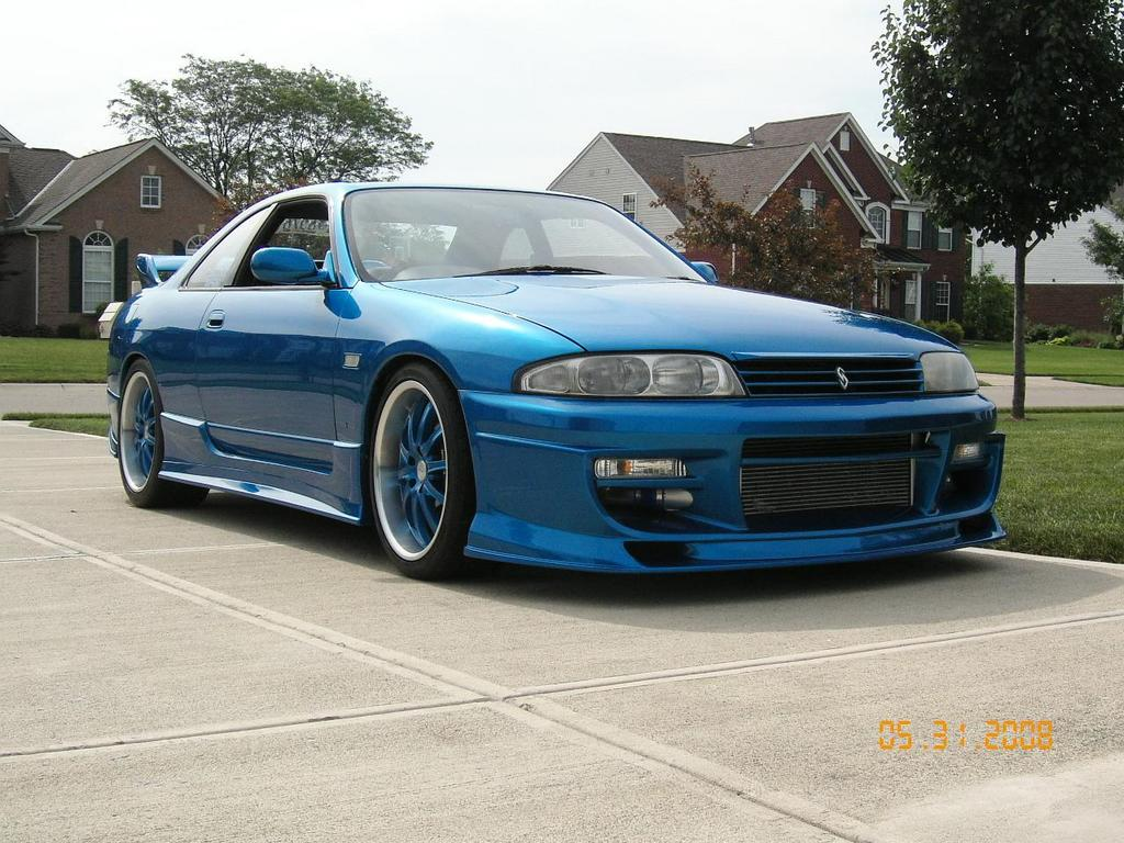 Lexington Volkswagen >> ECR33- 1993 Nissan Skyline Specs, Photos, Modification Info at CarDomain