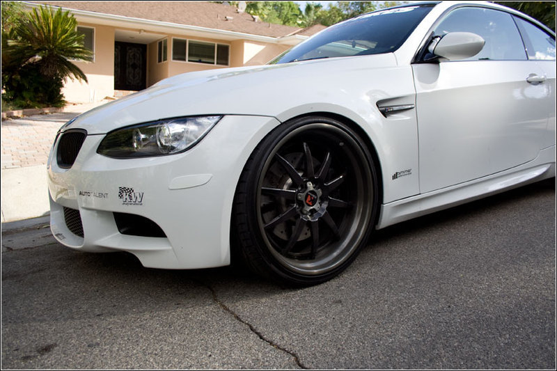 Another tightie 2008 BMW M3 post... - 12130193