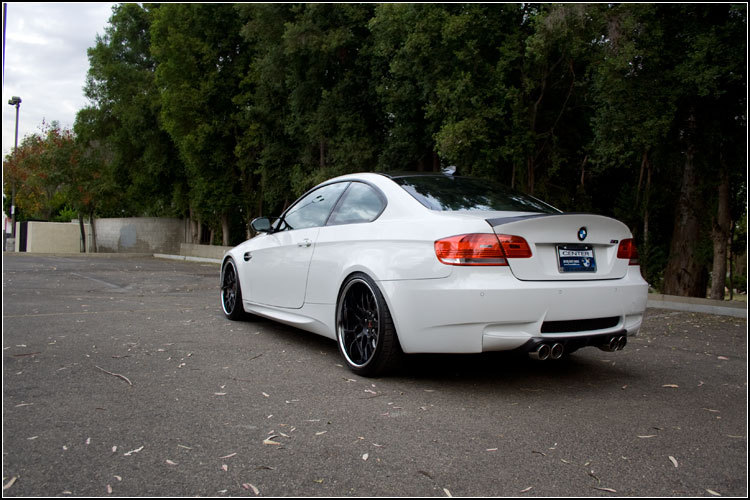 Another tightie 2008 BMW M3 post... - 12130194