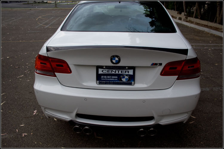 Another tightie 2008 BMW M3 post... - 12130195