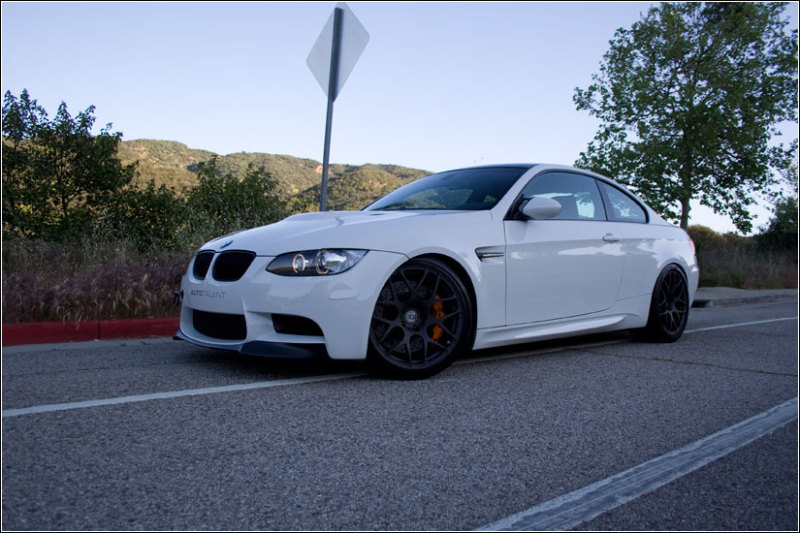 Another tightie 2008 BMW M3 post... - 12130203