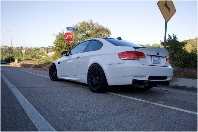 Another tightie 2008 BMW M3 post... - 12130204