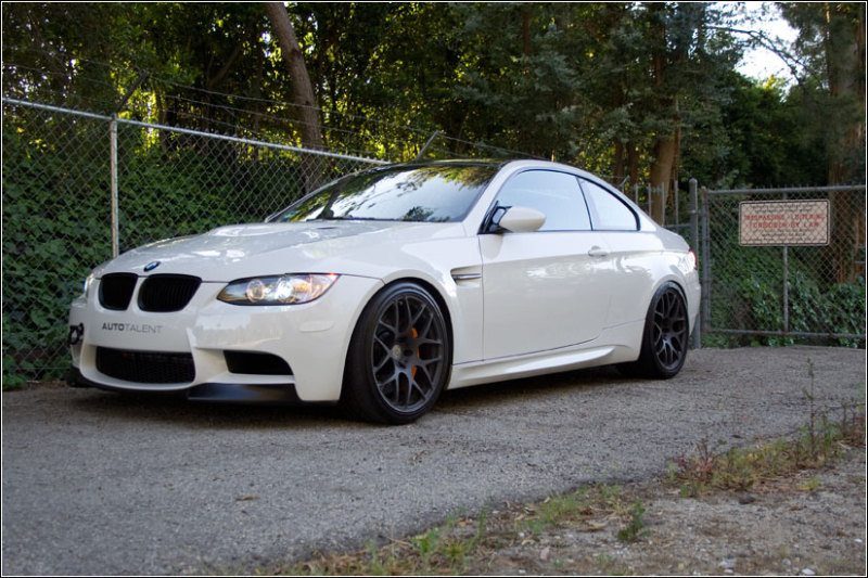 Another tightie 2008 BMW M3 post... - 12130205