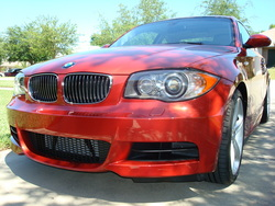 Sndprssrs 2008 BMW 1-Series