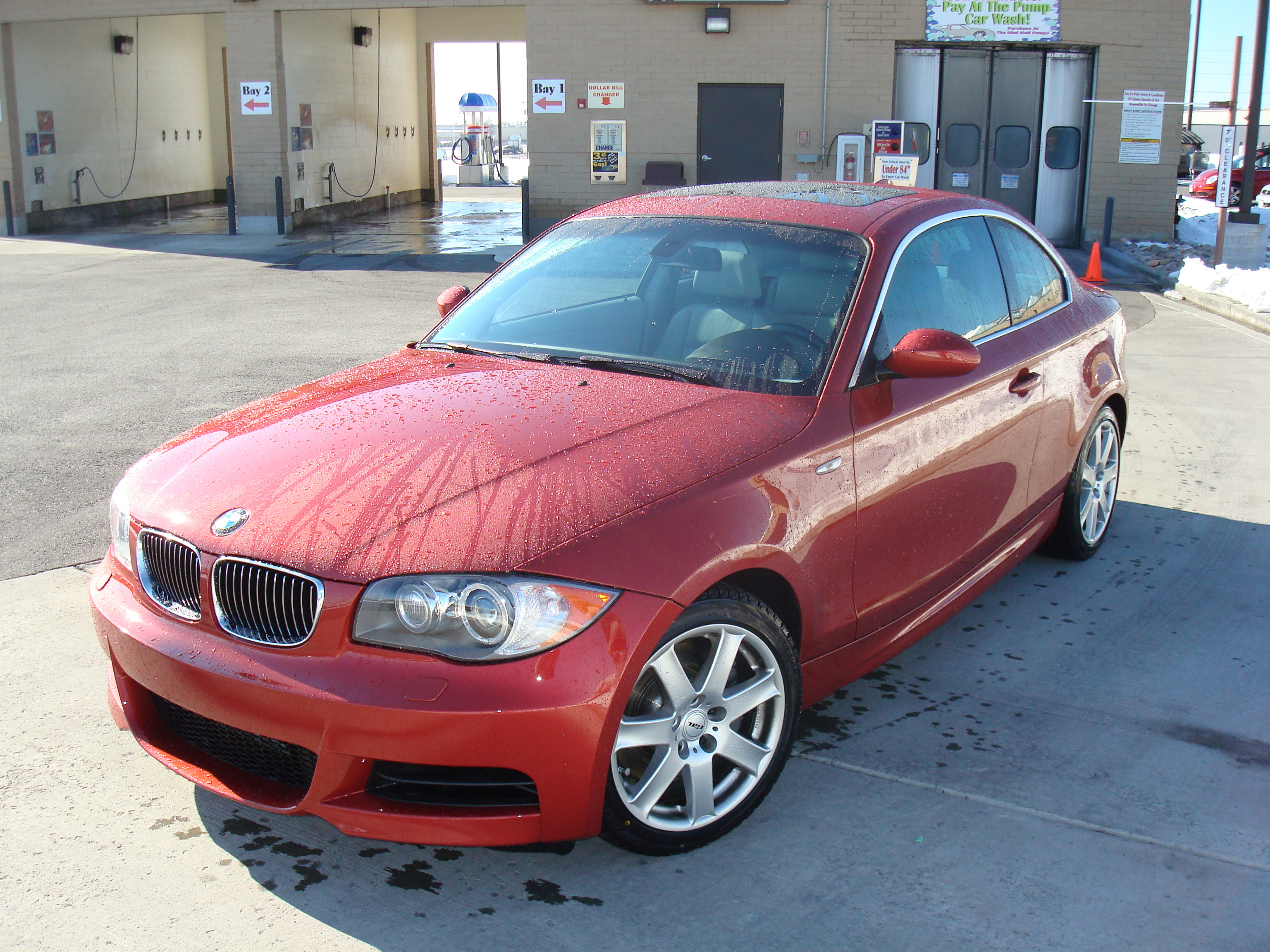 Another Sndprssr 2008 BMW 1-Series post... - 12130167