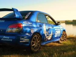 Stingray406SBs 2004 Subaru Impreza