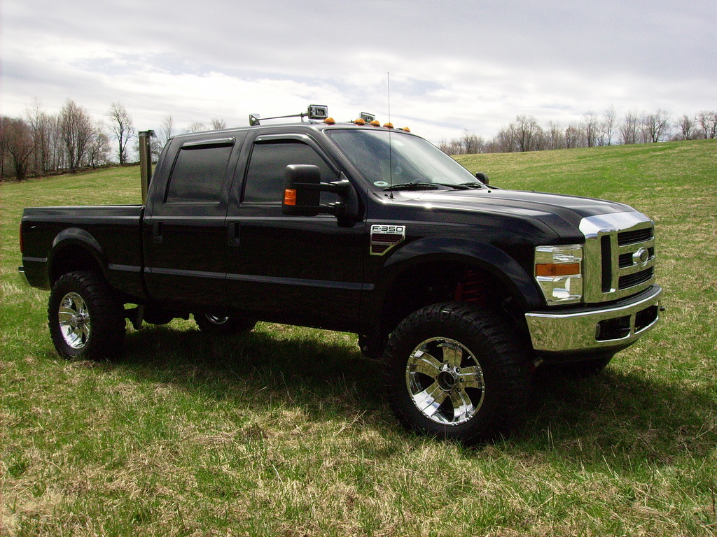 smallville1 2008 ford f150 regular cab specs photos modification info at cardomain. Black Bedroom Furniture Sets. Home Design Ideas