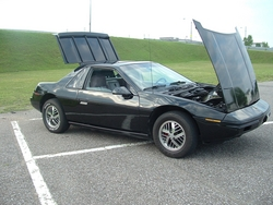 xpookyxs 1984 Pontiac Fiero