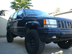 maddogg76s 1997 Jeep Grand Cherokee