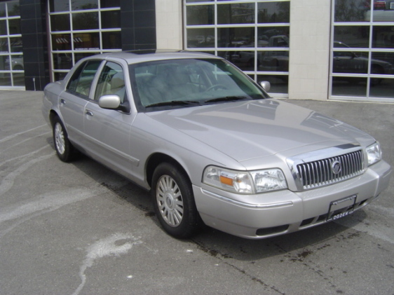 Another navycop2005 2006 Mercury Grand Marquis post... - 12132575