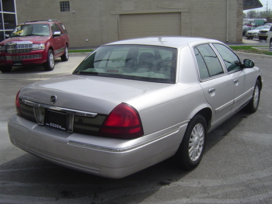 Another navycop2005 2006 Mercury Grand Marquis post... - 12132576