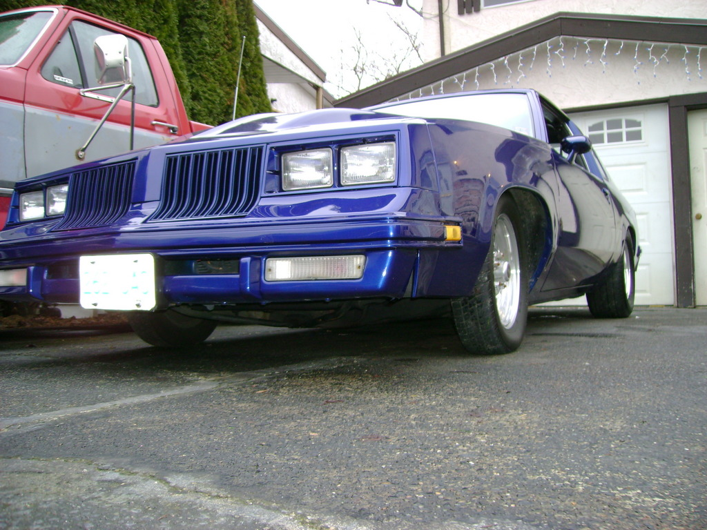 Another cutlasguy 1984 Oldsmobile Cutlass post... - 12137749